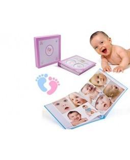 Yeni Doğan Bebek Albümü