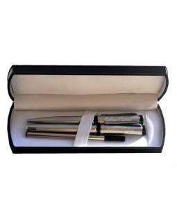 İsme Özel İkili Kalem Seti - Mesaj Yazılabilir Kutulu