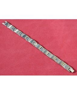 Çelik Bileklik Cb0003