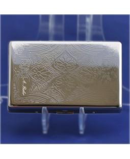 İsme Özel Çelik Sigara Tabakası bms394 - Yeni Model
