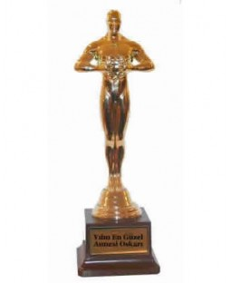 Oskar Başarı Ödülü